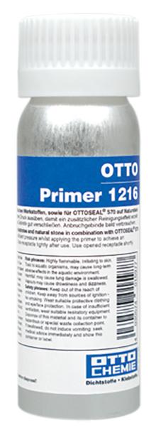 Otto Primer 1216 Der Naturstein- und Metall-Primer 100
