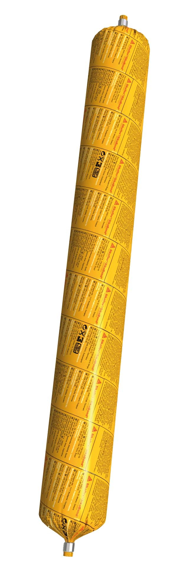Sikabond 126 Maximum Tack Karton 20 x 600ml Folienbeutel Weiß