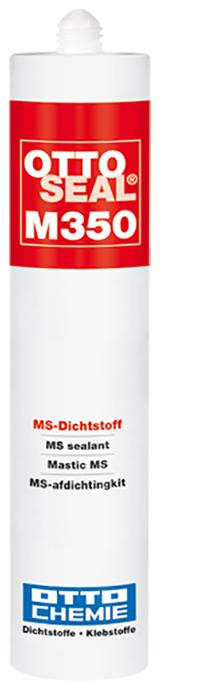 Ottoseal M350 Der MS-Dichtstoff Kartusche 310ml