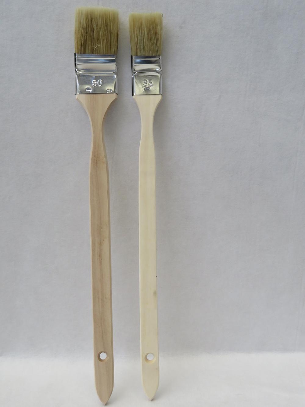 Pinsel Heizkörper lang Breite 35mm