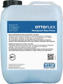 Ottoflex Tiefengrund Der Untergrund-Verfestiger (Grundierung für Putz & Beton, Haftgrund)