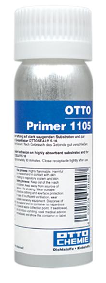 Otto Primer 1105 Der Universal-Primer für saugende Untergründe 100