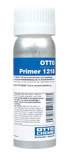 Otto Primer 1218 Der Silicon-Dauernass-Primer 1000