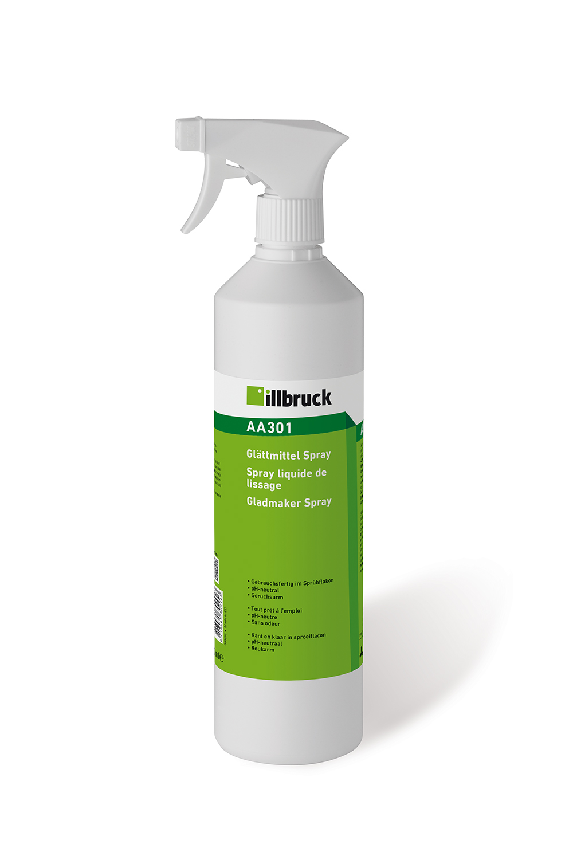 Illbruck AA301 Glattmittel Spray 750ml