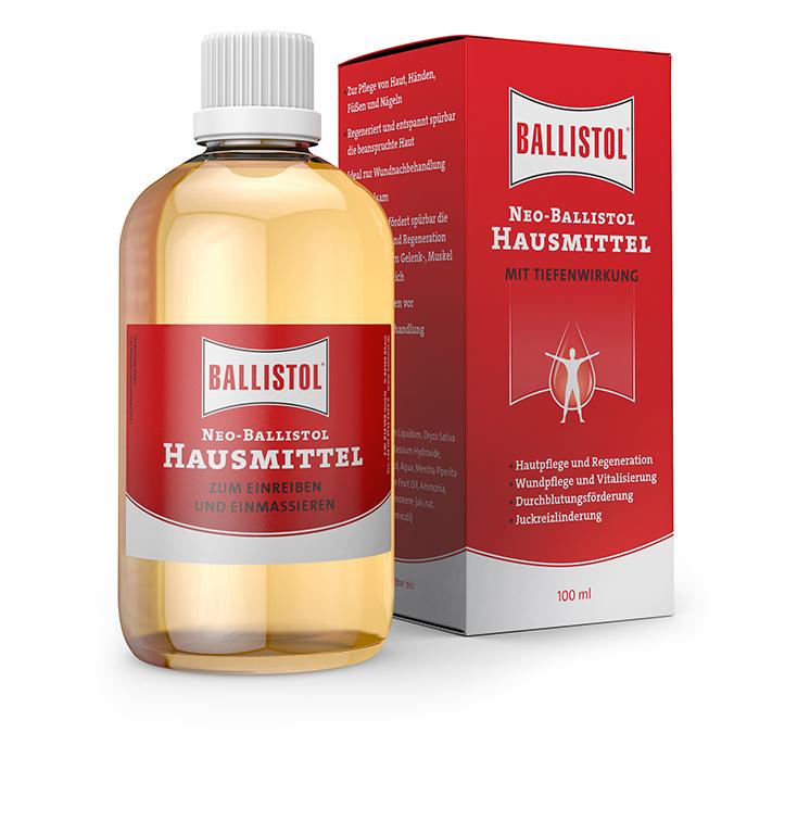 Neo Ballistol Hausmittel 100ml