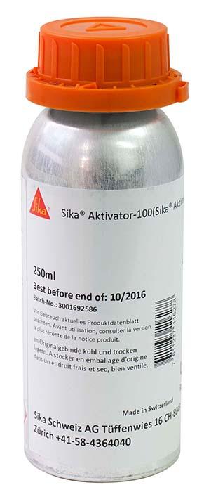 Sika Aktivator 100 1-K Haftvermittler für viele Oberflächen Dose 1000ml