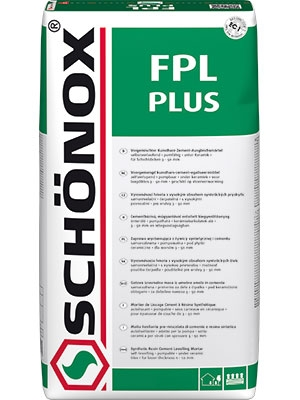 Schönox FPL Plus 42 x 25kg Versandkostenfrei