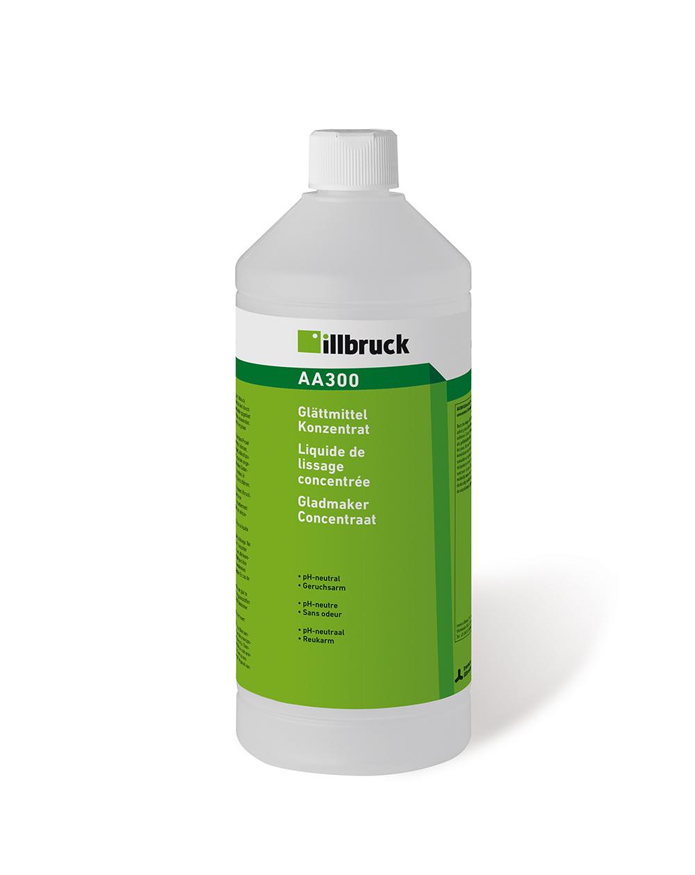 Illbruck AA300 Glättmittel Konzentrat 1:30 1000ml