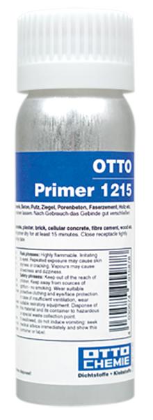 Otto Primer 1215 Der Silicon-Primer für saugende Untergründe 250