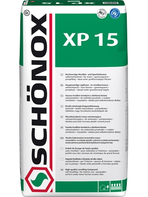 Schönox XP 15 42 x 25kg Versandkostenfrei