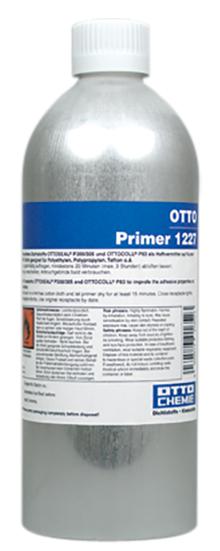 Otto Primer 1227 Der Kunststoff-Primer 1000