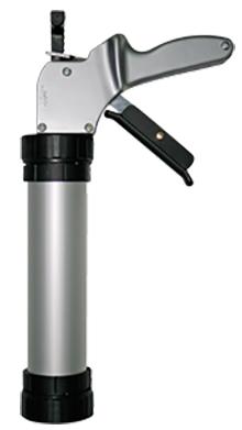 OTTO Handpress-Pistole H3P für 400ml Folienbeutel